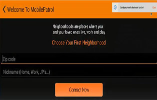 The easy way to get the Mobile Patrol for Windows and Mac