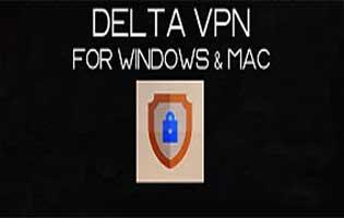 Delta VPN – The quickest VPN in modern life