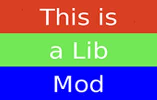 LibX Mod 1.16.4/1.16.3