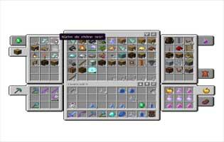 Corail Backpack Mod 1.16.5
