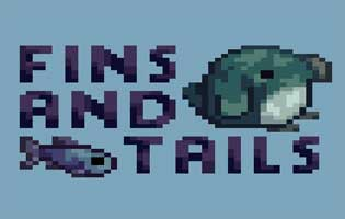 Fins and Tails Mod 1.16.5/1.16.4