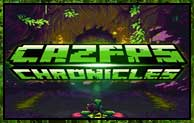 CazFps Chronicles Mod 1.16.4/1.15.2