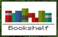 Bookshelf Mod 1.16.5/1.15.2/1.12.2
