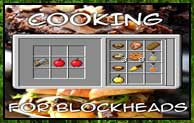 Cooking for Blockheads Mod 1.16.5/1.15.2/1.12.2