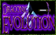 Draconic Evolution Mod 1.12.2/1.10.2/1.7.10
