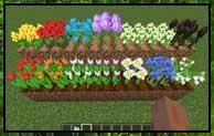 Flower Seeds Mod 1.16.5