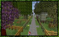 Forestry Mod 1.12.2/1.10.2/1.7.10