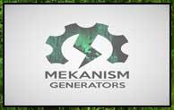 Mekanism Generators Mod 1.16.5/1.15.2/1.12.2