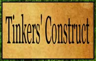 Tinkers Construct Mod 1.16.5/1.12.2/1.10.2