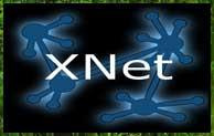XNet Mod 1.16.5/1.15.2/1.12.2