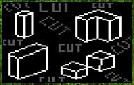Cut 600+ Blocks Mod! 1.15.2/1.14.4/1.12.2