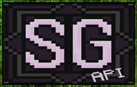 Structure Gel API Mod 1.16.5/1.15.2/1.14.4