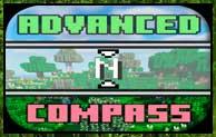 Advanced Compass Fabric Mod 1.16.5