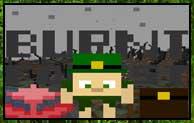 Burnt Forest Mod 1.16.5/1.16.4